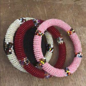 Jewelry - Set Bracelet 🍒